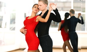 HNS Salsa: Salsa Dance Lessons from R95 at HNS Salsa (Up to 62% Off)