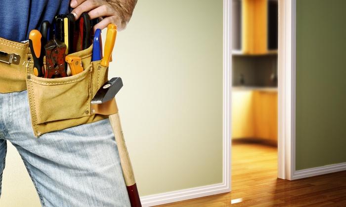 Samuel's Handyman Service - Boise: One Hour of Handyman Services from Samuel's Handyman Service (50% Off)