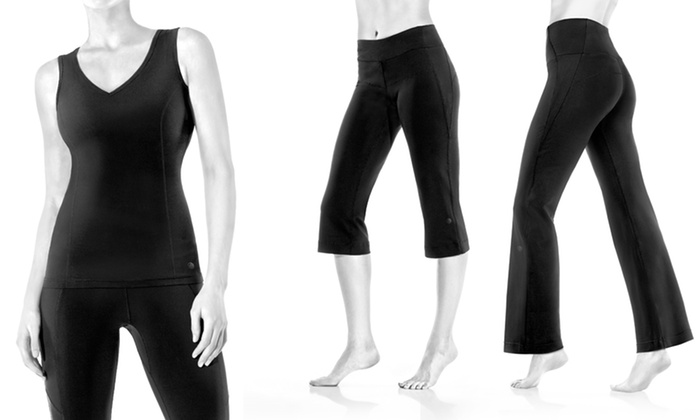 Mondetta Performance Gear Pants, Tanks, and Capris: Mondetta Performance Gear Compression Support Pants, Tanks, and Capris (Up to 60% Off). Multiple Styles. Free Shipping.