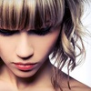 Up to 66% Off Salon Services in Ellicott City