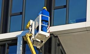 Spill Glas- und Gebäudereinigung UG-haftungsbeschränkt : Professionelle Fensterreinigung von 10 oder 15 Fenstern bei Spill Glas- und Gebäudereinigung (bis zu 58% sparen*)