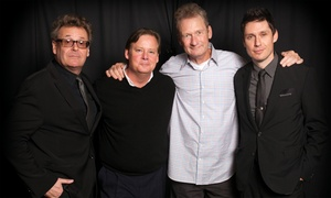 """Whose Live Anyway"": Whose Live Anyway with Greg Proops, Joel Murray, Ryan Stiles, and Jeff B. Davis on Friday, November 6 at 8 p.m."