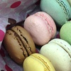 Up to 52% Off French Macarons or Cupcakes