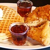 $10 for Soul Food at Chicago's Home of Chicken & Waffles