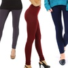 4-Pack of Lyss Loo Women's Fleece Leggings