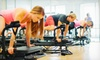 BODYROK Studios - Carlsbad: 5 or 10 Fitness Classes or Two Months of Unlimited Fitness Classes at BODYROK Studios (Up to 53% Off)