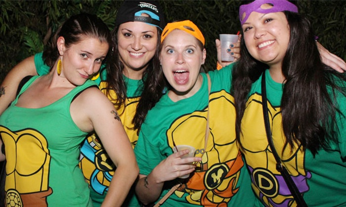 Carolina Nightlife - Carolina Nightlife: Turtle Bar Crawl for One, Two, or Four on Saturday, August 16, from Carolina Nightlife (Up to 47% Off)