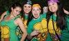 Carolina Nightlife - Carolina Nightlife: Turtle Bar Crawl for One, Two, or Four on Saturday, August 16, from Carolina Nightlife (Up to 47% Off)