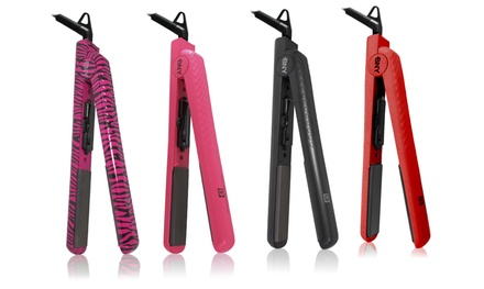 Brilliance New York 1.25-In. Diamond Flat Iron