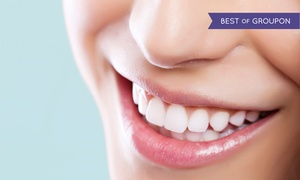 ProDental Hygiene: $99 for Zoom! Teeth Whitening at ProDental Hygiene (Up to $400 Value)