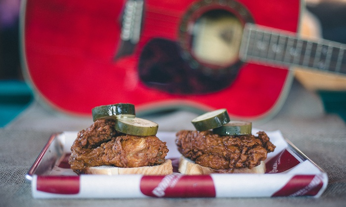 Boomtown Saloon - Lake Delton: $7 for $12 Worth of Casual American Food — Boomtown Saloon