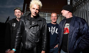 GBH: GBH at Bottoms Up Bar & Grille on Friday, June 5, at 7 p.m. (Up to 39% Off)