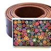 Up to 52% Off a Millefiori Belt Buckle Workshop