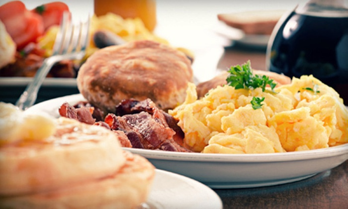 It's Just Good - MacGregor: $10 Worth of Southern-Style Breakfast Fare