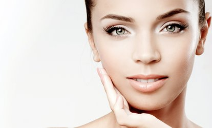 image for One or Three Sessions of CACI Jowl Treatment at Aura Beauty Clinic (Up to 53% Off)