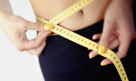 6- or 12-Week Weight-Loss Program with Weekly B12 Shots at San Antonio's Slender Solution (Up to 79% Off)