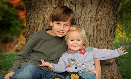 Holmes Photography Studio - Holmes Photography Studio in Grand Ledge