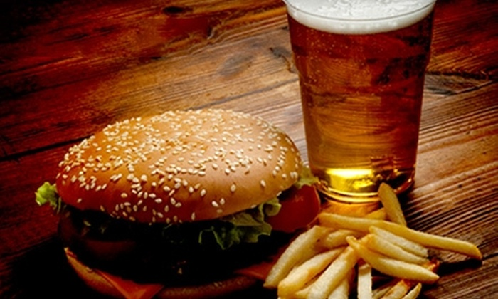 Cardinal Tavern - Standish: $10 for $20 Worth of American Fare and Drinks at Cardinal Tavern