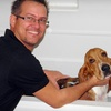 55% Off Three Hours of In-Home Pet Care