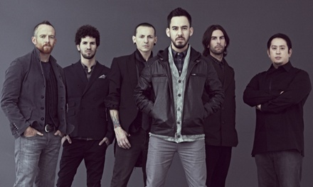 Linkin Park & Thirty Seconds To Mars with AFI at Xfinity Center on Saturday, August 16 (Up to $45.50 Value)