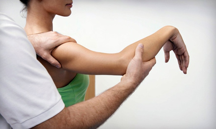 Dowell Chiropractic - Christiansburg: $39 for a Chiropractic Consultation, Exam, and 30-Minute Massage at Dowell Chiropractic (Up to $258 Value)