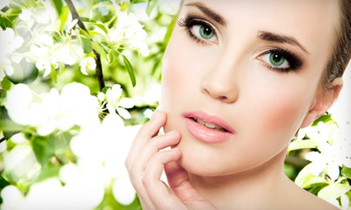 Skin Secrets, Inc. Clinical Aesthetics - Boca Raton: Microdermabrasion Facial and Custom-Enzyme or Chemical Peel at Skin Secrets, Inc. Clinical Aesthetics in Boca Raton
