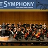 New West Symphony - Downtown Santa Monica: $20 for One Orchestra-Center Ticket to the New West Symphony's Soiree Romantique on Sunday, May 16, at 4 p.m. ($78 Value). Click Below for Ticket to East Meets West on Sunday, April 18, at 4 p.m.