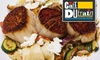 Café Dufrain - Northeast Tampa: $15 for $30 Worth of Creative American Cuisine and Drinks at Café Dufrain