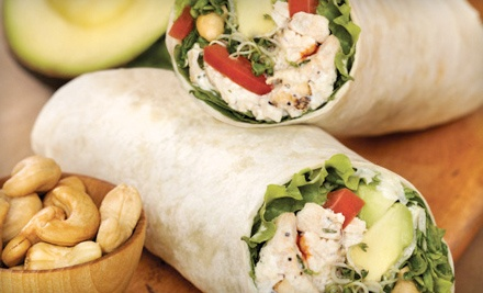 $10 Groupon to Roly Poly - Roly Poly in Fairfield
