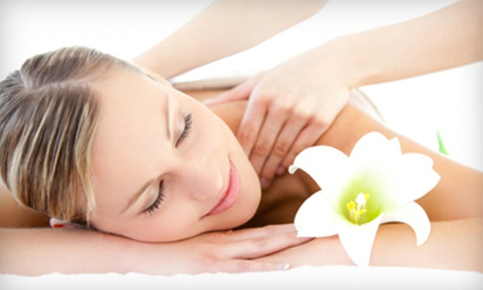D's Therapeutic Massage & Spa - Hartley: One or Two 55-Minute Swedish Massages at D's Therapeutic Massage & Spa (Up to 55% Off)