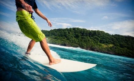 Free to Ride Surf Shop - Free to Ride Surf Shop in Capitola