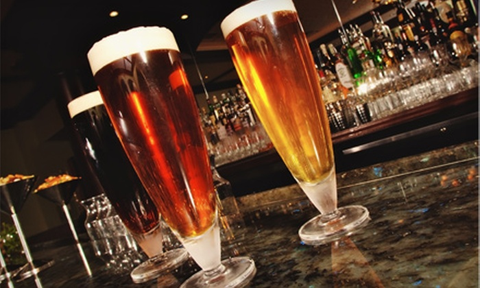 Palm Harbor House of Beer - Palm Harbor: Beer Flights and Draft Beers for Two, Four, or Six at Palm Harbor House of Beer