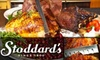 46% Off Carving Knife at Stoddard's