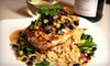 Up to 52% Off Casual American Eats