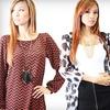 Half Off Women's Fashions in Pearl City