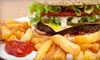 O'Malleys Bar and Grille - Cannonborough - Elliottborough: $10 for $20 Worth of Pub Fare at O'Malleys Bar and Grille