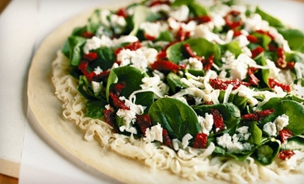 $15 Groupon to Nick-N-Willy's Pizza - Nick-N-Willy's Pizza in Boise