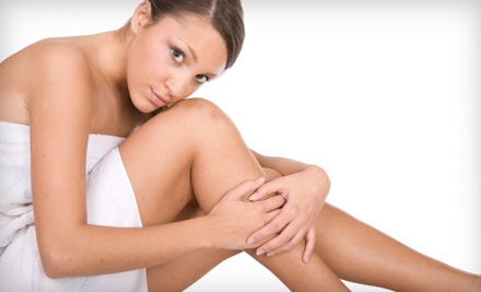 6 Laser Hair-Removal Treatments on a Small Area (a $990 value) - Couture Laser & Skin in Exton