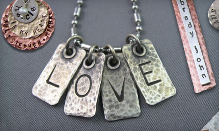 Lisa Nelson Designs - Brooklyn Park: $30 for $60 Worth of Custom Jewelry from Lisa Nelson Designs