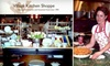 Village Kitchen Shoppe - Glendora: $25 for Any Cooking Class at the Village Kitchen Shoppe