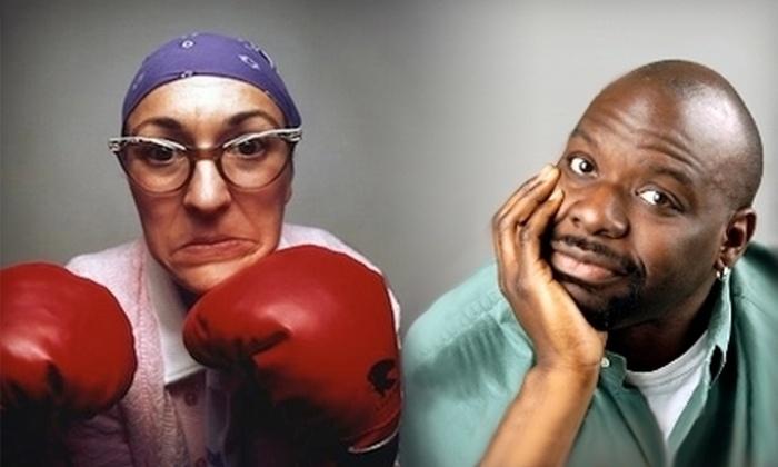 Comedy Caravan - Tyler Park: Two Tickets to Comedy Show at Comedy Caravan