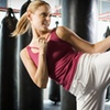 81% Off Boxing and Kickboxing at The Club KO