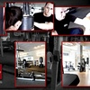 GH School for Healthy Living - Glenview: $50 For Two Personal Training Sessions and a Fitness Assessment at GH School for Healthy Living ($170 Value). Buy Here for the Glenview Location. See Below for Bucktown Location.