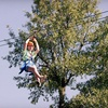56% Off Zipline Adventure in Sevierville