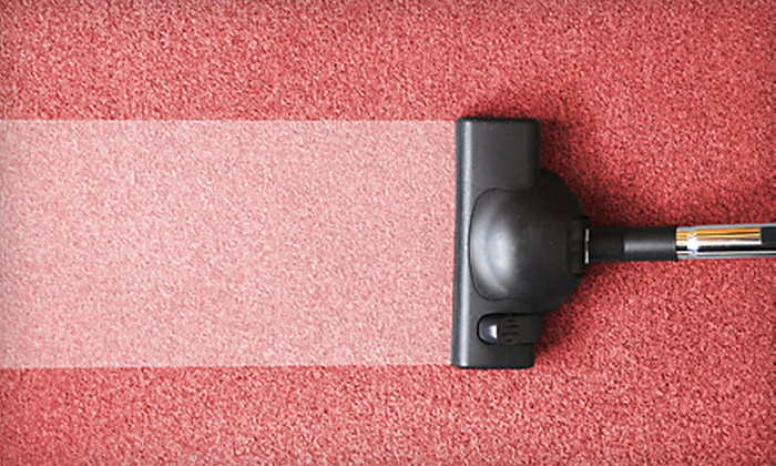 Apollo Pro Cleaning - Northwest Columbus: Two or Four Rooms of Carpet Cleaning from Apollo Pro Cleaning