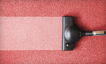 Apollo Pro Cleaning: 2 Rooms of Carpet Cleaning - Apollo Pro Cleaning in