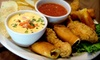 Third Base Sports Bar - Multiple Locations: $10 for $20 Worth of Pub Fare at Third Base Sports Bar
