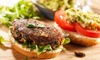 Southern Panhead Grill - Kellis Park: Up to 44% Off Burgers & Breakfast Burritos at Southern Panhead Grill