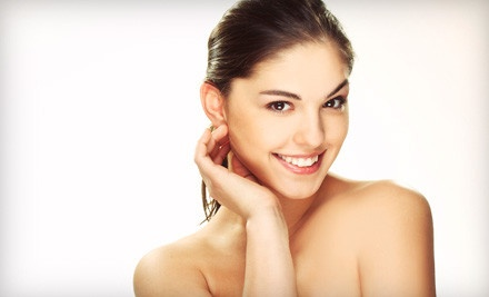 1 Microcurrent Facial (a $150 value) - Bluegrass Electrolysis & Laser Hair Removal Clinic in Lexington