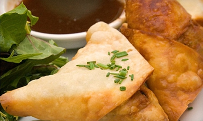 Delhi Heights - Jackson Heights: $12 for $25 Worth of Traditional Indian Fare at Delhi Heights in Jackson Heights